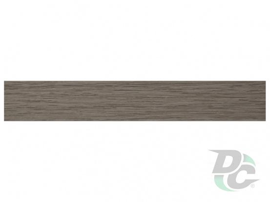 DC PVC edge banding 21/0,6 mm Grey Clubhouse Oak K079PW