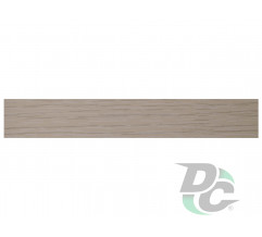 DC PVC edge banding 21/0,6 mm Atlanta Oak/Light Chamonix Oak CL309N02