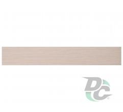 DC PVC edge banding 21/0,6 mm Milky Oak 8622PR/8622 PR-SwissKrono, 8622 ES KronoSpan, 0029,0390 SwissPan