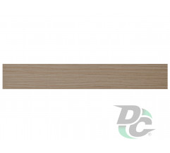 DC PVC edge banding 21/0,6 mm Light Rhodes Oak  0020SW-RDR