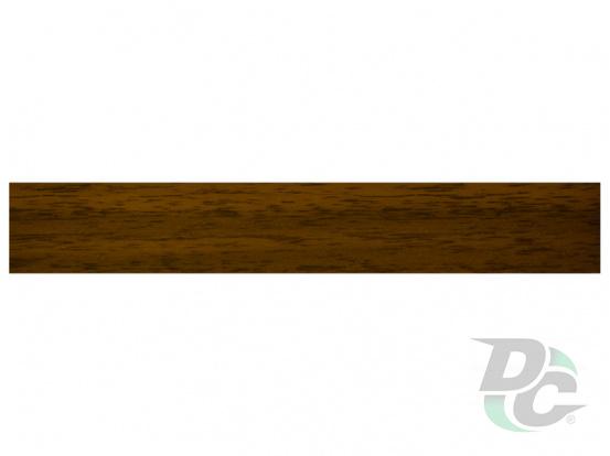 DC PVC edge banding 21/0,6 mm Ecco Walnut 2251PR