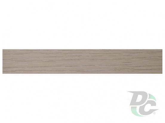 DC PVC edge banding 41/1,8 mm Atlanta Oak/Light Chamonix Oak CL309N02/0027 SwissPan, 5355 KronoSpan