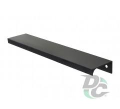 Handle DV-002/192 L-212 BLKM Matte Black DC StandardLine