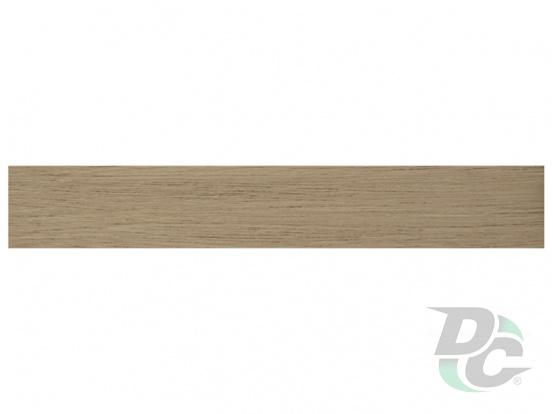 DC PVC edge banding 21/1,8 mm Elegant Endgrain Oak K107PW