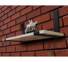 Shelf bracket UGL Black