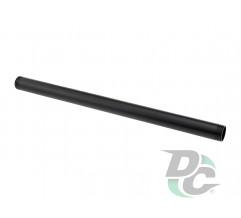 Pipe L-300mm D-19mm Black DC