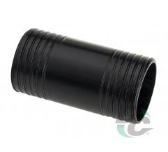 Intermediate Pipe L-36mm D-19mm Black DC