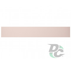 DC PVC edge banding 41/1,8 mm Vanilla/Rough Beige 1301PE
