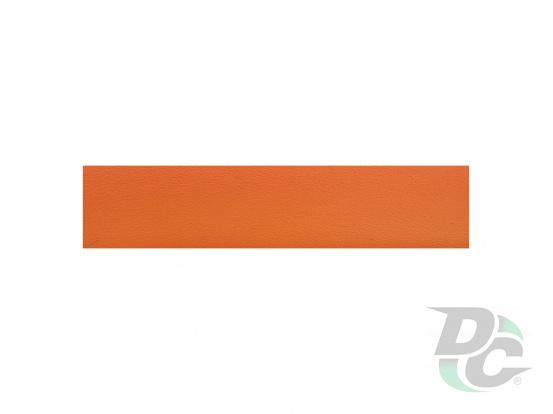 DC PVC edge banding 21/0,6 mm Orange 3113BSPE