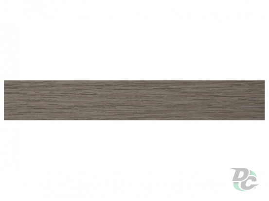 DC PVC edge banding 21/0,45 mm Grey Clubhouse Oak K079PW